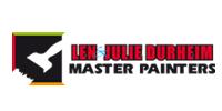 Lismore Turf Club - Sponsors - Len Durheim Painting