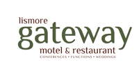 Lismore Turf Club - Sponsors - Lismore Gateway Motel and Restaurant