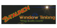 Lismore Turf Club - Sponsors - Staunch Window Tinting