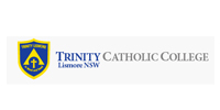 Lismore Turf Club - Sponsors  - Trinity Catholic College