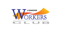 Lismore Turf Club - Sponsors - Lismore Workers Club