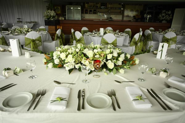 Weddings at the Lismore Turf Club