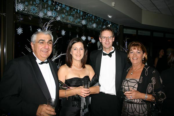 The Our Kids Winter Ball at Lismore Turf Club