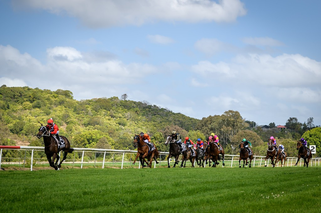 Races Thursday 27th June @ Lismore Turf Club | North Lismore | New South Wales | Australia