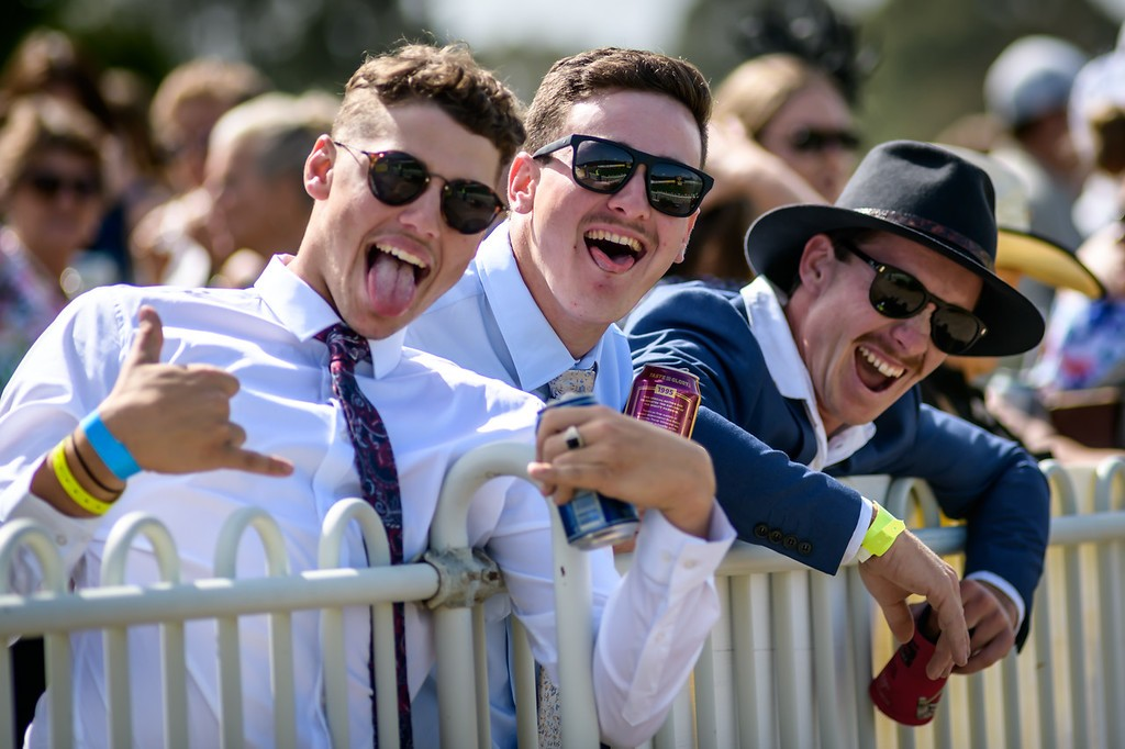 Races Saturday 18th July - BOYS DAY OUT @ Lismore Turf Club | North Lismore | New South Wales | Australia
