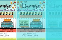 The Lismore Gourmet Street Food Truck Festival