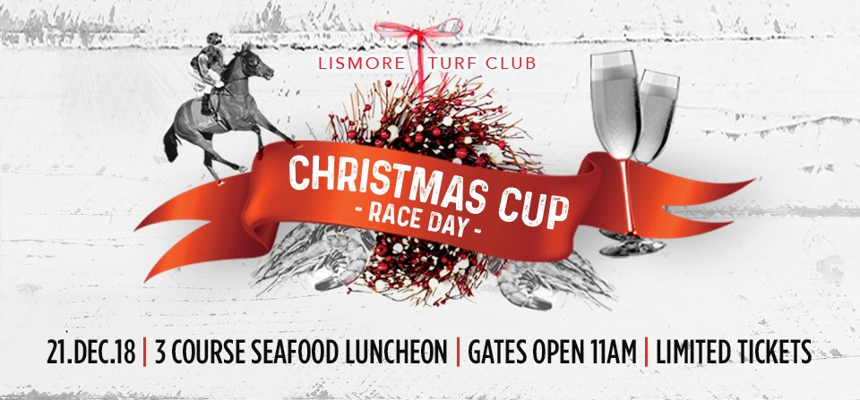 Christmas Cup at the Lismore Turf Club