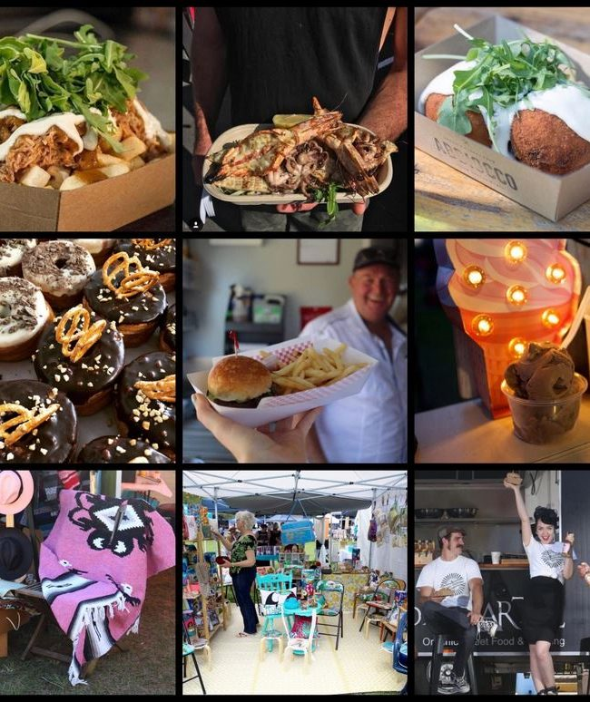 Lismore Street Food, Gourmet Eats, Beer and Music Festival #2
