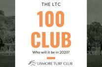 LTC 100 Club
