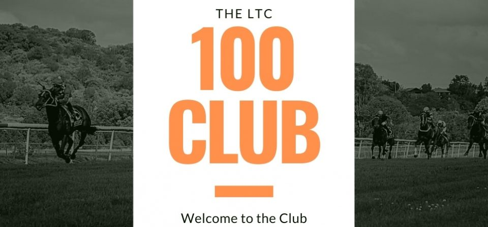 The LTC 100 Club