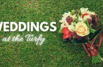 Weddings at the Lismore Turf Club